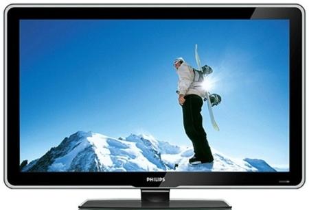Nuevos televisores de Philips