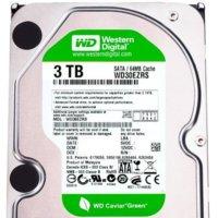 Western Digital ya tiene su disco duro de 3 TB