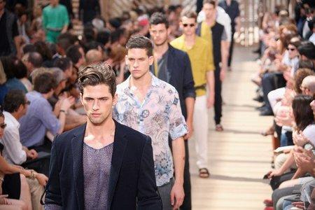 Y ahora le toca el turno a la Semana de la Moda de París