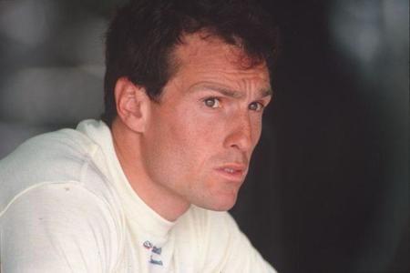 Andrea de Cesaris. El Maestro del desastre (1era parte)