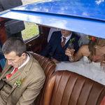 'I Am Not A Wedding Photographer', la otra cara de las bodas en un libro y exposición de Ian Weldon con la Fundación Martin Parr