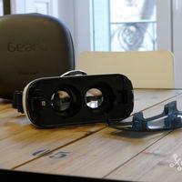 Cuidado si quieres probar Android 7.0 Nougat en los Samsung Galaxy S7: las gafas Gear VR dejan de funcionar en la beta