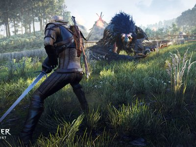 The Witcher 3: Wild Hunt se actualiza para ser compatible con PS4 Pro