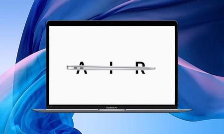 El MacBook Air 2020 más barato te espera en la tienda MeQuedoUno de eBay: lo tienes por sólo 1.049,99 euros con envío gratis