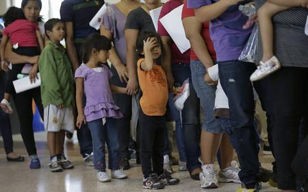 Obama también separaba a los niños de sus familias, pero la política de Trump no tiene punto de comparación