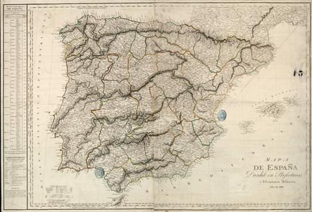 Prefecturas