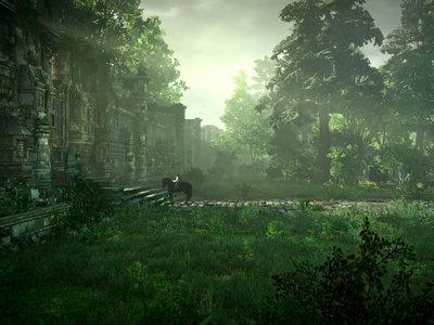 Alucinante tráiler del remake de Shadow of the Colossus para PS4, que llega el 6 de febrero de 2018 [PGW 2017]