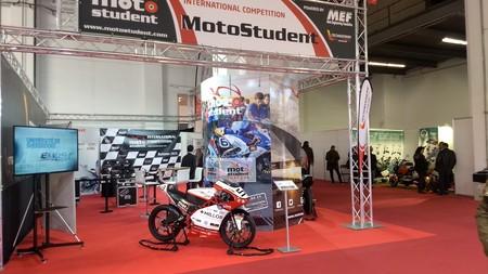 Salon Moto Barcelona 2019 34