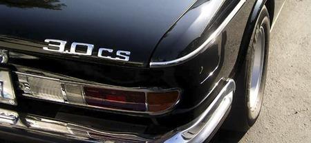 Un BMW 3.0 CS convertido a eléctrico capaz de superar los 200 km/h