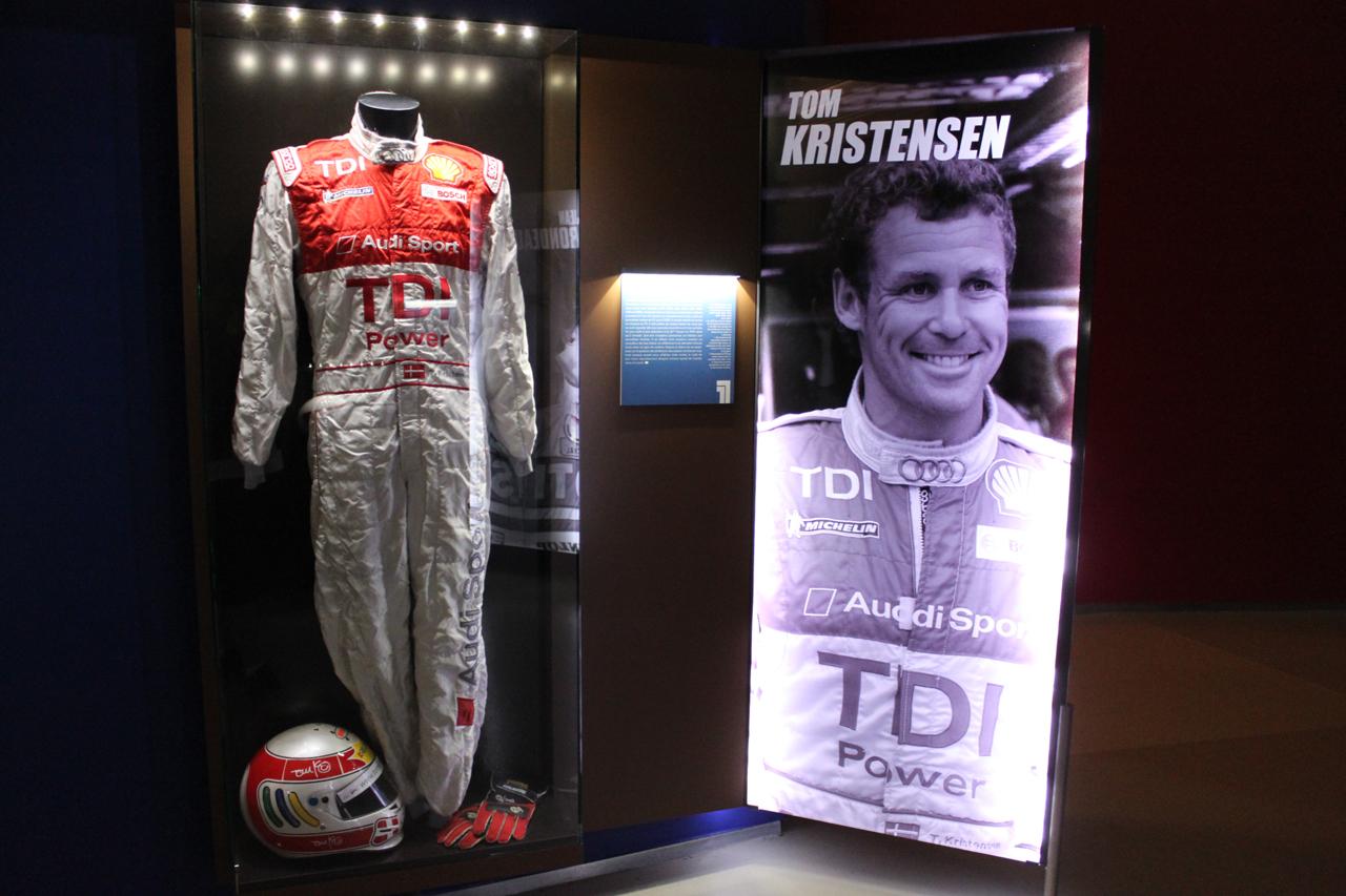 Foto de Museo 24 horas de Le Mans (1/246)