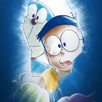 Doraemon y Nobita volverán a Nintendo Switch en marzo de 2020 con Doraemon: Nobita's New Dinosaur