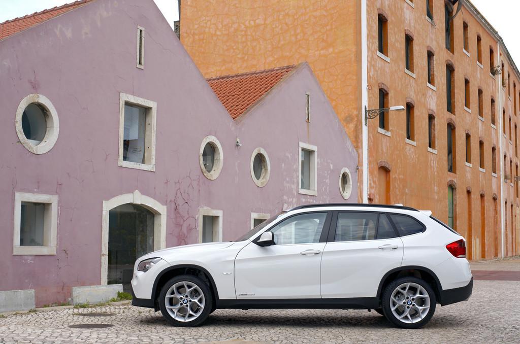 Foto de BMW X1 (53/120)