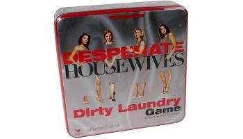 El juego de mesa de Mujeres Desesperadas