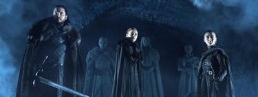 Por qué no veo 'Juego de Tronos' ni me interesa lo más mínimo quién muere en Poniente