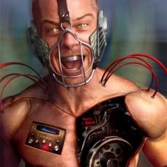 Foto 2 de 20 de la galería famosos-cyborgs en Poprosa
