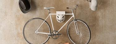 Ideas decorativas para convivir con la bicicleta (el medio de transporte estrella de la nueva normalidad) en casa