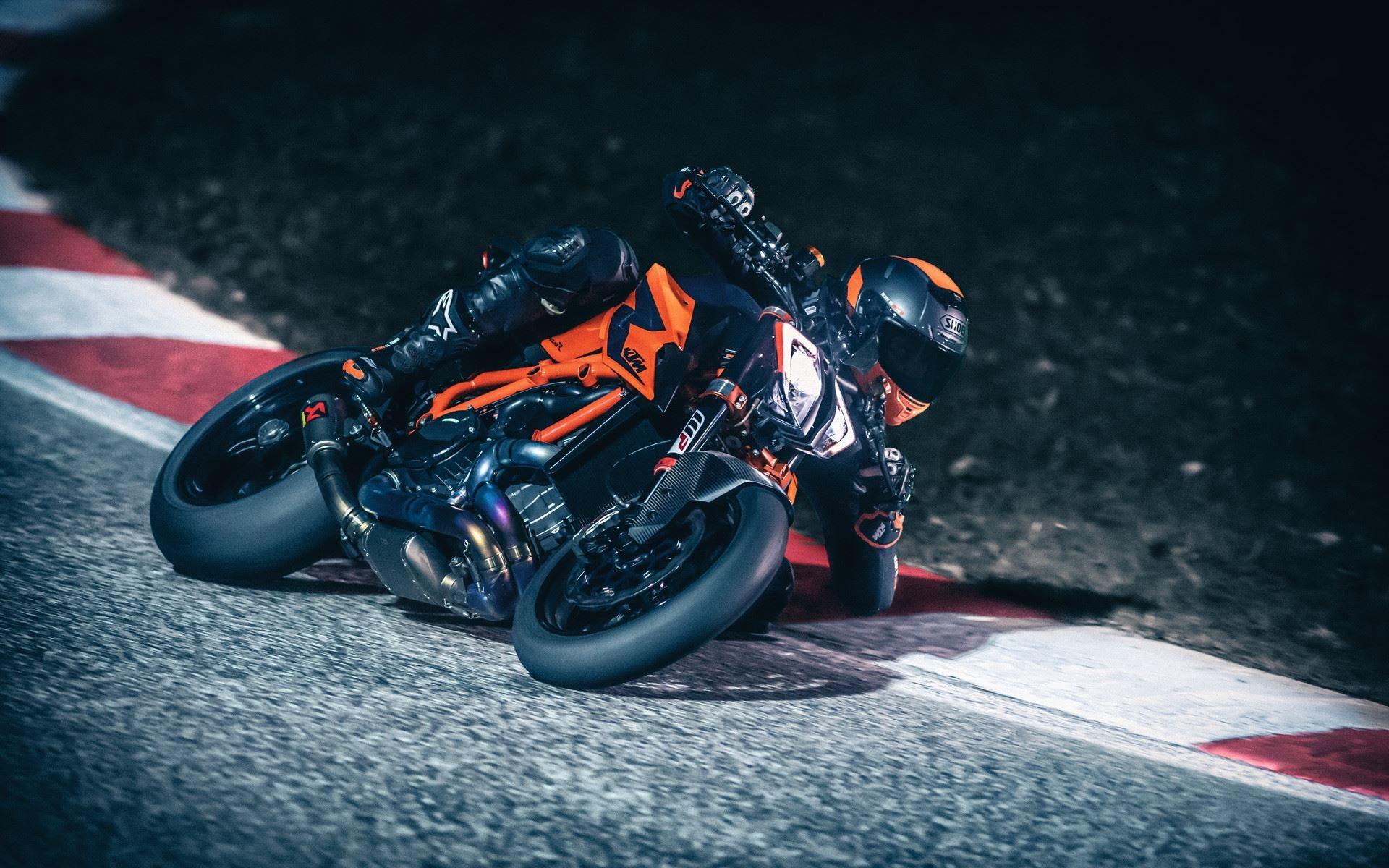 Foto de KTM 1290 Super Duke R 2020 (3/15)