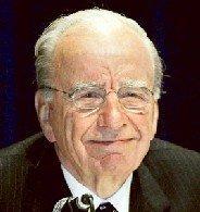 Nadie quiere comer con Murdoch