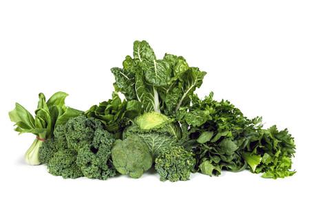 Verduras Crucíferas: aliadas que protegen al cerebro del estrés oxidativo