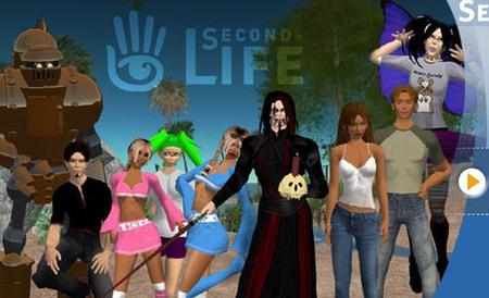 El director de 'Piratas del Caribe' dirigirá 'Second Life', la película