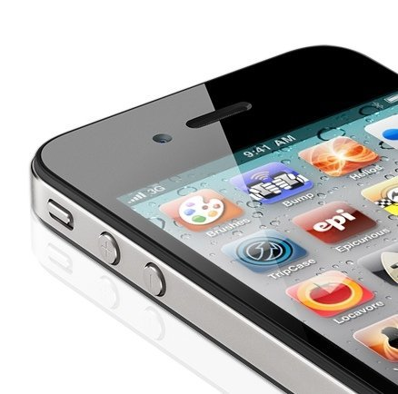 iPhone 4, todo lo que necesitas saber