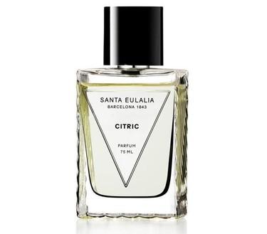 Homenaje a Barcelona: nuevos perfumes Santa Eulalia
