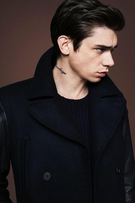 Allsaints Men Holiday 2014 Look Book Cole Mohr December 001 800x1200
