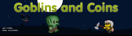 """Goblins and Coins es un juego que sus mismos desarrolladores catalogan como """"malo"""""""