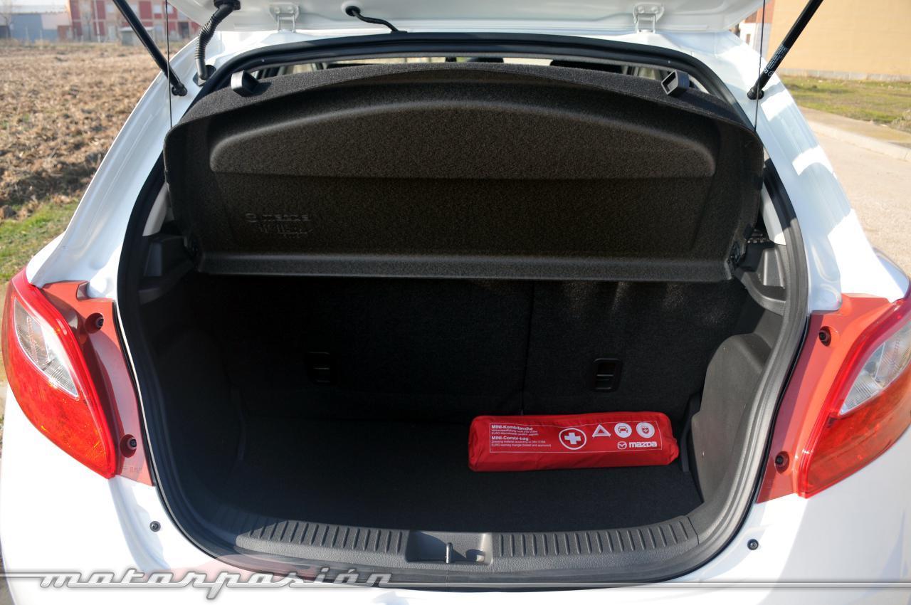 Foto de Mazda2 2011 (Prueba) (39/58)