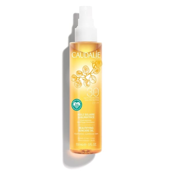 Aceite Solar Embellecedor SPF 30