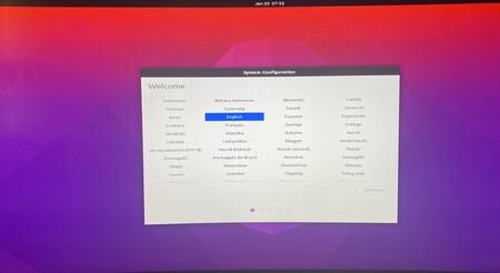 Logran arrancar y usar Ubuntu Linux (con interfaz gráfica) en el M1 de Apple: Corellium es la primera en conseguirlo