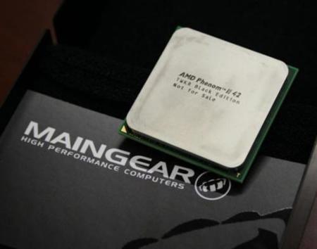 AMD Phenom II TWKR Box