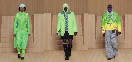 Louis Vuitton Presenta Su Coleccion De Primavera 2022 Amen Break Debutando Una Nueva Colaboracion Con Nike 1