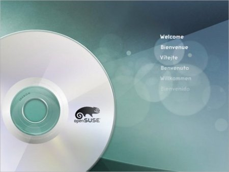 openSUSE 11.3 disponible