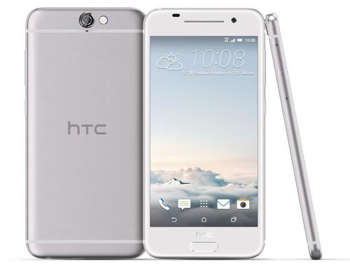 HTC One A9: cuerpo metálico, tamaño reducido y Android 6.0