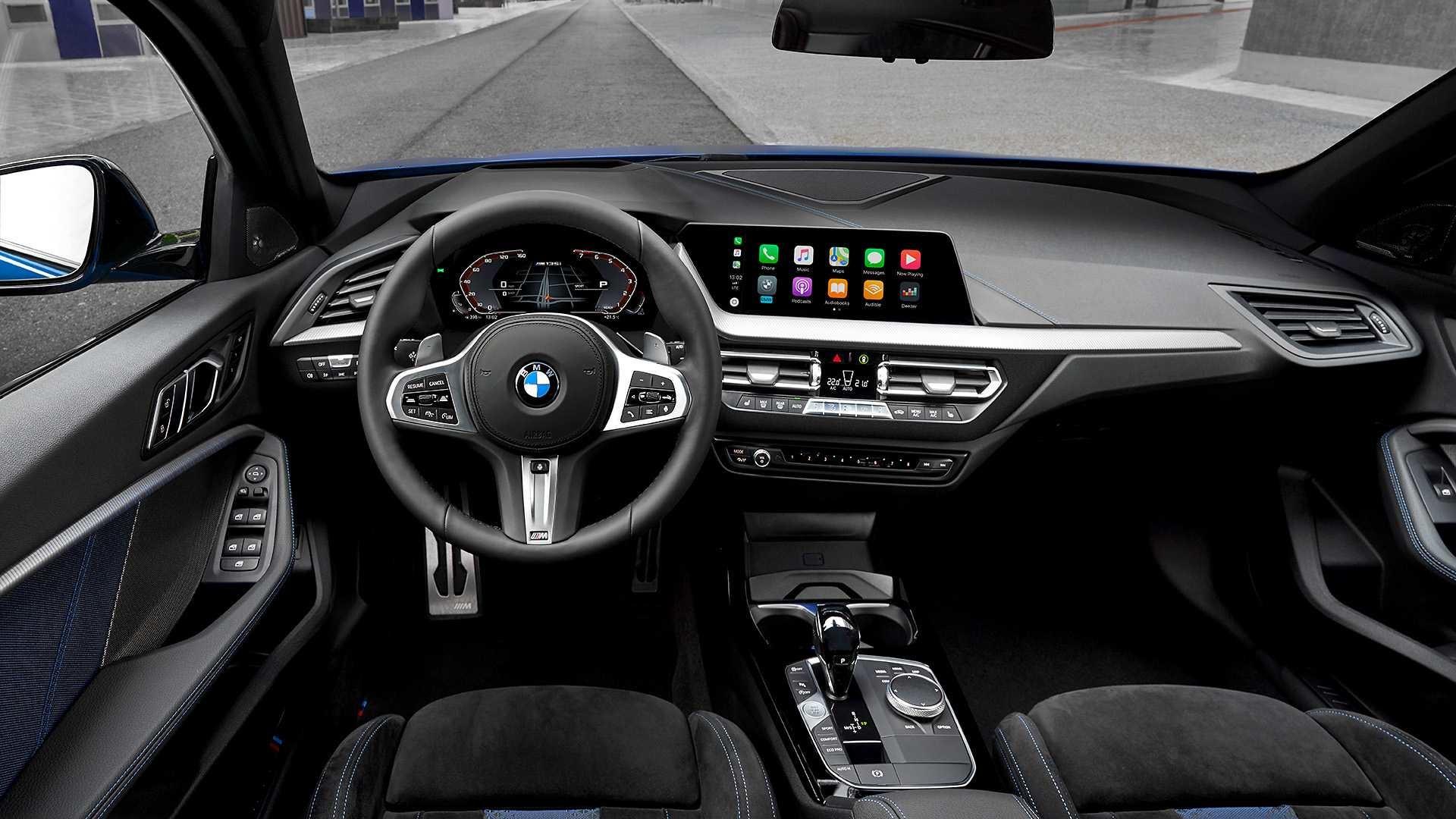 Foto de BMW Serie 1 2020 (61/66)