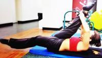 Cinco beneficios del Pilates