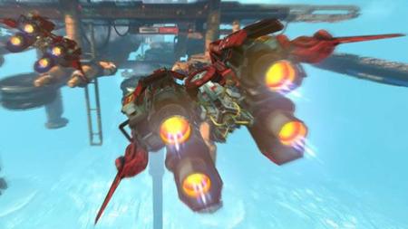 Strike Vector aterrizará con toda la acción en Xbox One y PS4