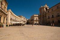 Sicilia: Un paseo por la historia en Siracusa