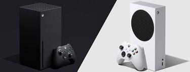 Lo que se va a perder en potencia y gráficos con la Xbox Series S vs la Xbox Series X y lo que no