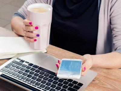 Según un estudio hasta el 40% preferimos comprar online para los más peques (o ahorrarnos el suplicio de ir de tiendas con ellos)