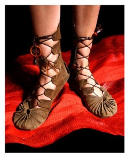 Calzado Gladiador