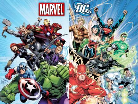 Warner/DC vs. Marvel: ¿qué estudio arriesga más con el cine de superhéroes?