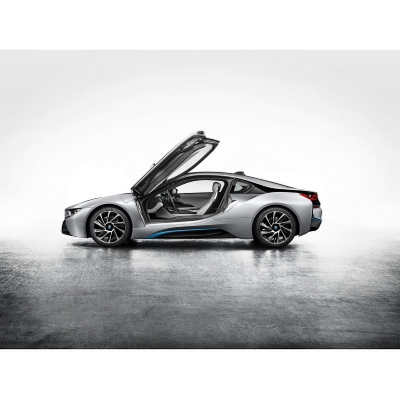 Foto de BMW i8 (62/124)