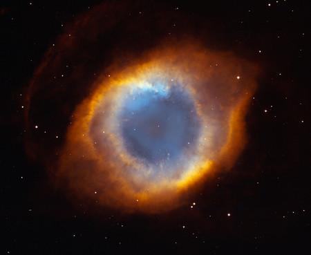Helix Nebula 2003