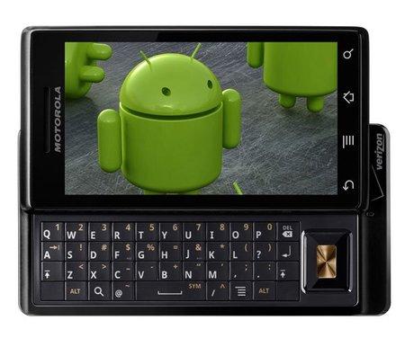 Google compra Motorola Mobility