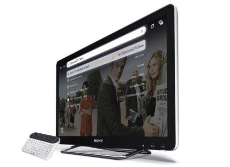 Sony también recorta los precios de sus televisores con GoogleTV