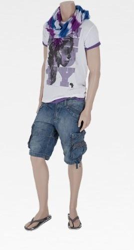 Zara, las prendas más buscadas de esta Primavera-Verano 2009 III