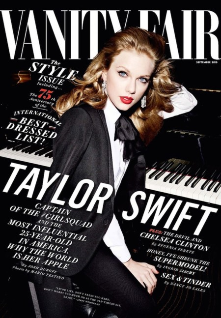 Taylor Swift Vanity Fair Cover 713x1024
