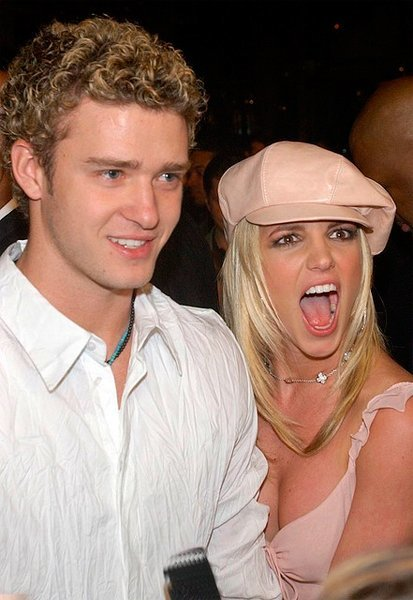 britney-spears-y-justin-timberlake